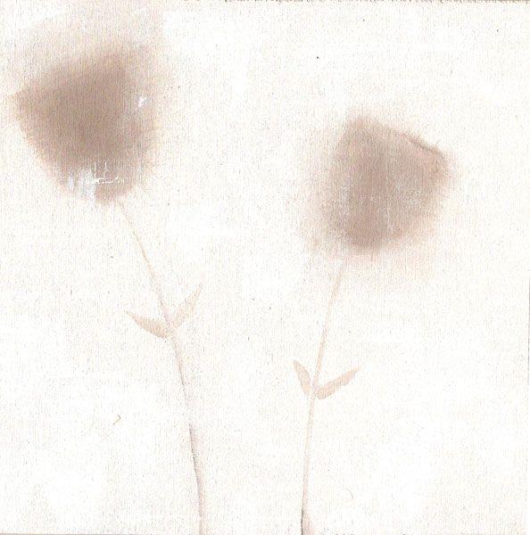 franny thiery - fleurs