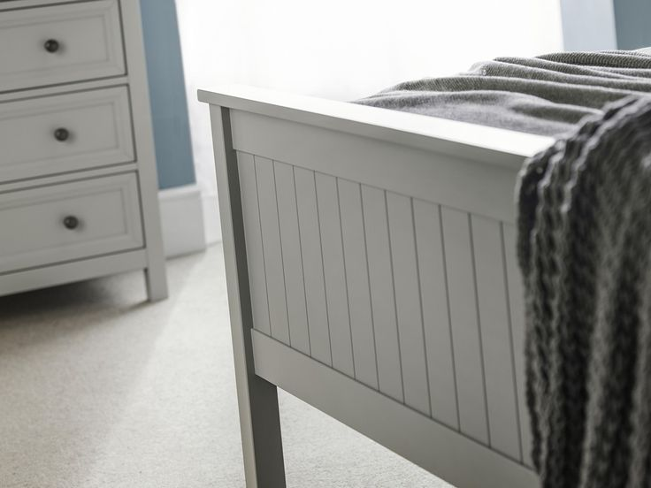 Bonsoni Manhattan 3ft Single Bed Frame Bed   A solid slatted base ensures supreme comfort and prolonged mattress life.  https://www.bonsoni.com/manhattan-3ft-single-bed-frame-bed