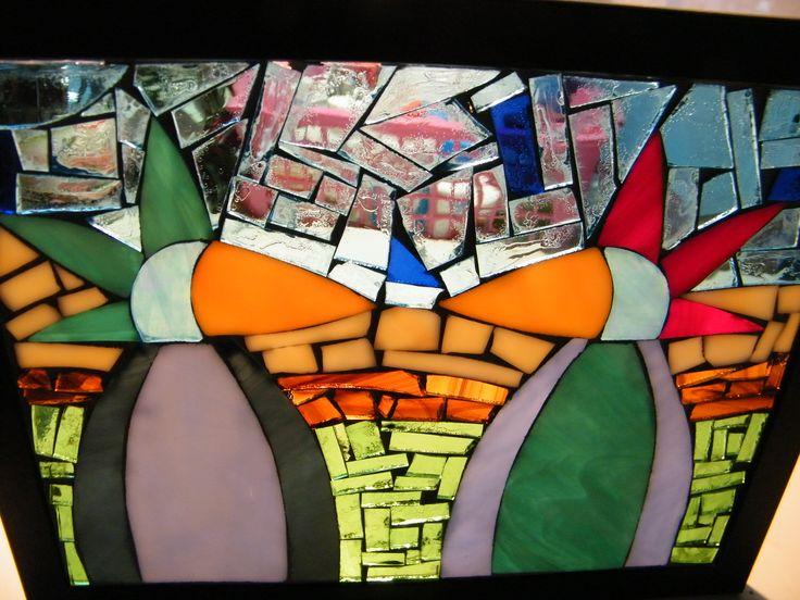 Madaras mozaik