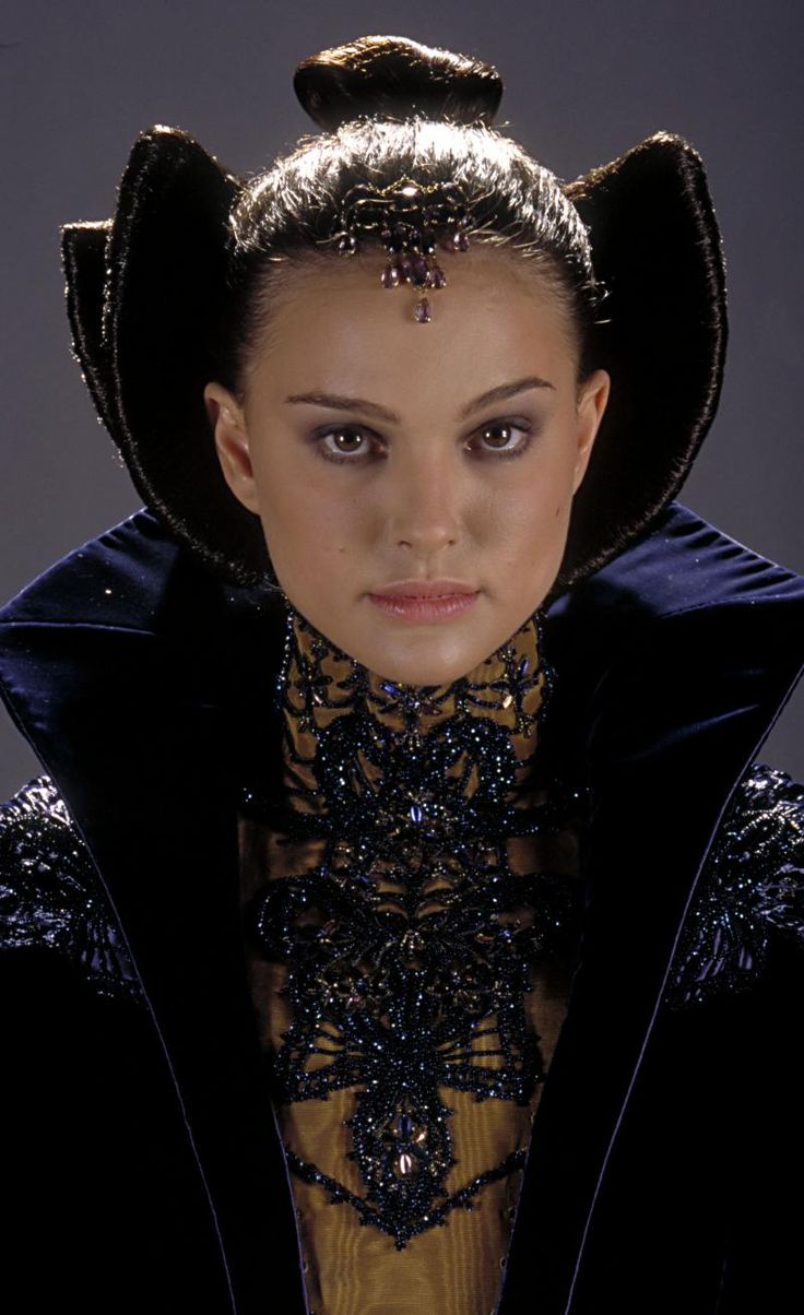 186 best images about Padme Amidala on Pinterest | Star ...