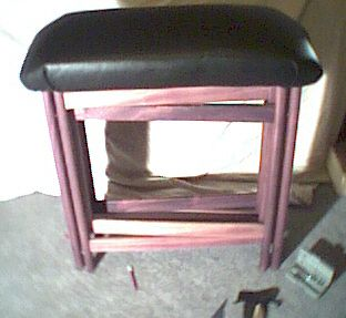 Diy Punishment Bench Diy Bdsm Toys Pinterest Diy And