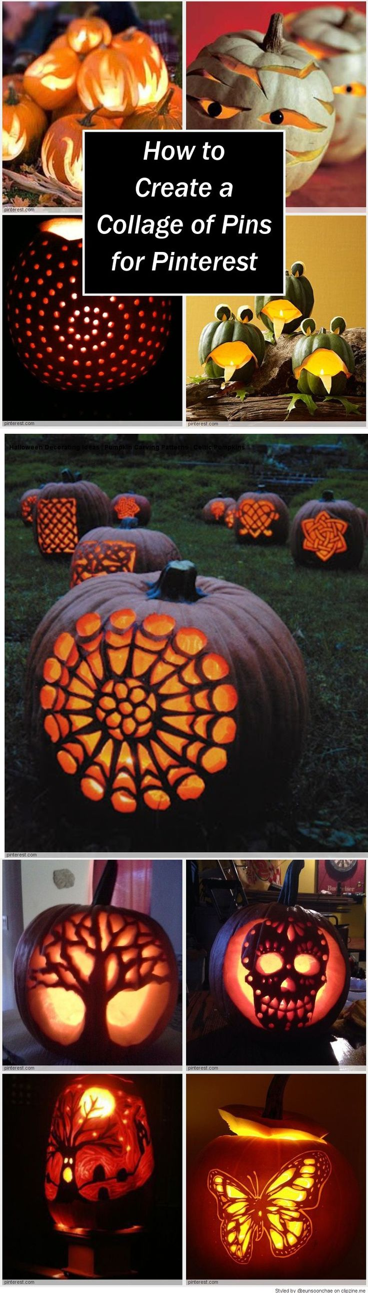 104 best Pumpkin carving templates images on Pinterest