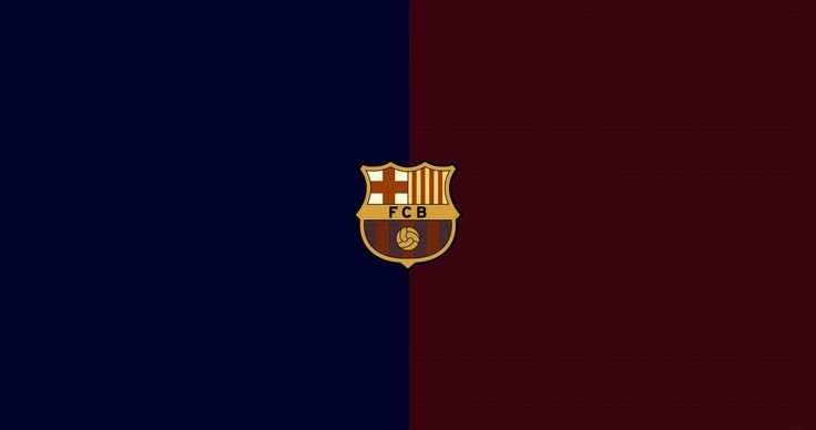 Fc Barcelona Logo 4k Ultra Hd Wallpaper