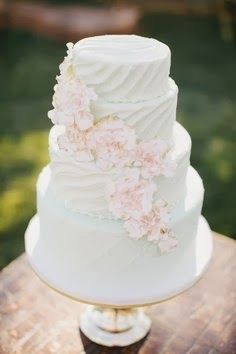 Wedding Cake Ideas For Summer Wedding : wedding cake ideas for summer 2014 Wedding Reception ...