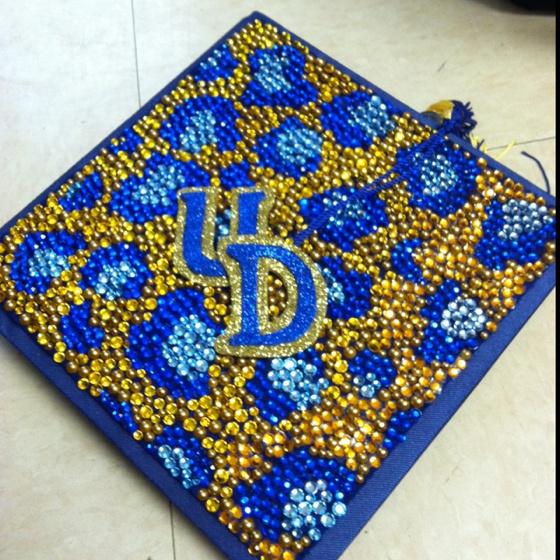 Graduation cap: Diy Ideas, Cheetahs, Cap Ideas, Graduation Caps, Grad Cap, Graduation Ideas, Apartment Ideas, Things