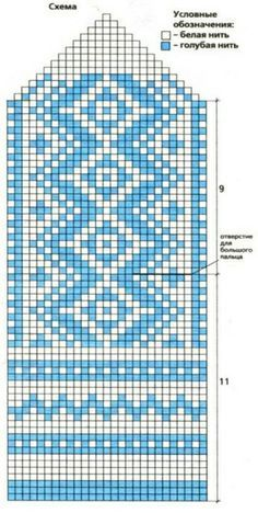 selbu mittens charts | Vantar- diagram, inspiration on Pinterest | 444 Pins