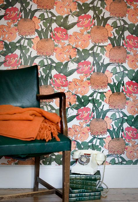 wallpaper from Abigail Borg
