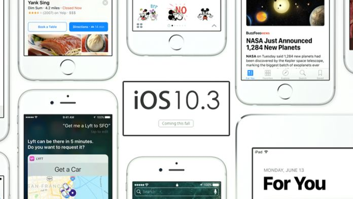 http://ift.tt/2s973wl 4 Mind Blowing Features Coming To iOS 10.3 You Should Know  4 Mind Blowing Features Coming To iOS 10.3 You Should Know  Today  in this article we will present and discuss four mind blowing  extraordinary features that are actually coming to iOS 10.3 update.  4 Mind Blowing Features Coming To iOS 10.3 You Should Know  In  this new year 2017 we may see more updates of iOS the mobile  operating system of Apple Inc. as we have never been able to observe.  Earlier we…
