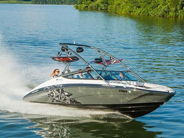 2014 Yamaha Boats 21 FT 212X For Sale @ Stokley's Marine in Nicholasville, KY Call 859-887-2466