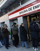 Roland Berger prevé que España alcanzará una tasa de paro del 25,1% en 2013