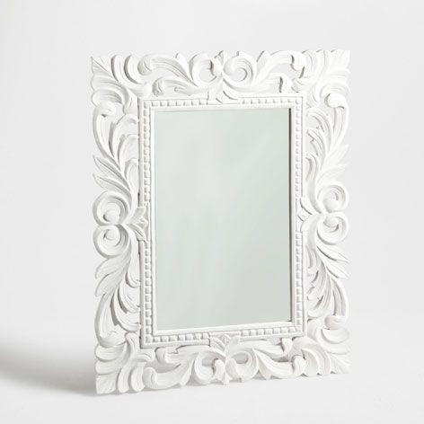 17 best images about dekoratif seyler on pinterest zara for Mirror zara home