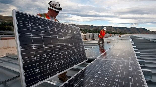How To Install Solar Panels The Installation Procedures Solar Companies Best Solar Panels Renewable Sources Of Energy