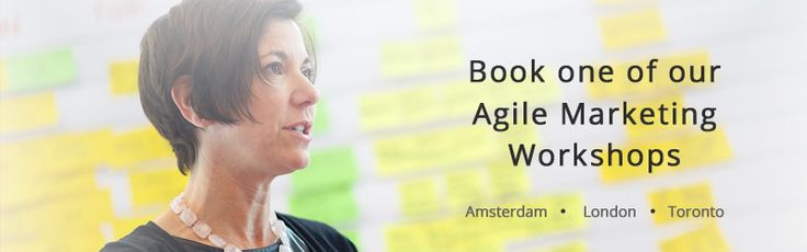 Agile Marketing Workshops For Inbound Marketing Teams - Created and delivered by marketers