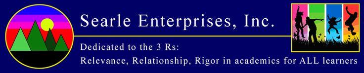 Margaret Searle.com - Searle Enterprises