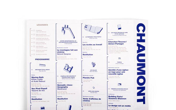 Offshore 2012 - Chaumont Festival - Best Dutch Book Designs 2012 - Atlas der…