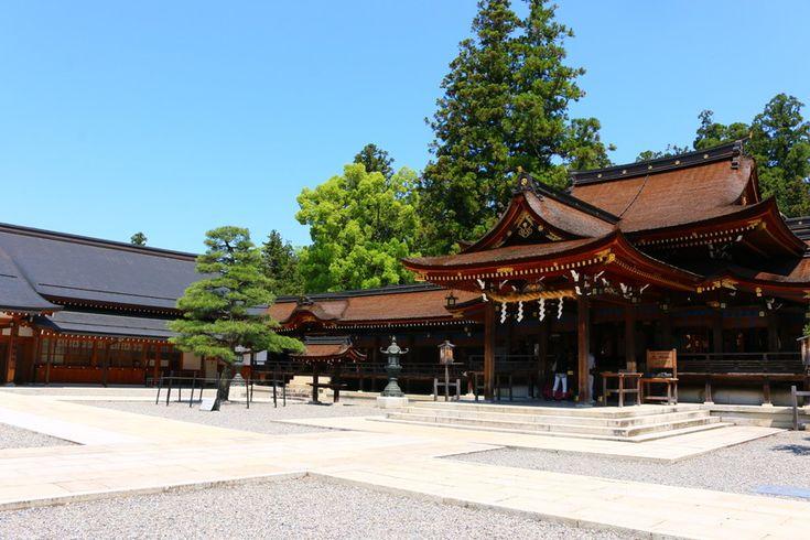 Taga-taisha Shrine