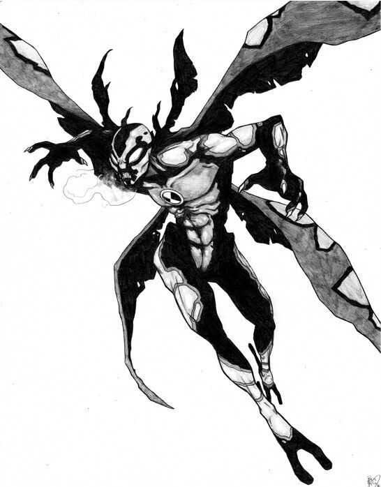 Force Character Design From Life Drawing Ebook : Best images about ben ten on pinterest behance