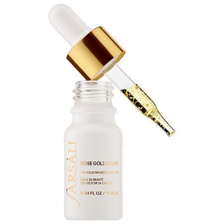 Farsali Rose Gold Elixir Mini