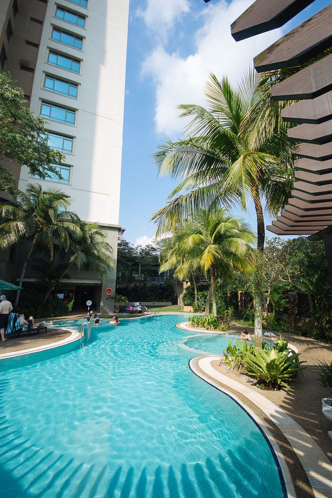 four of our best hotels in Kuala Lumpur