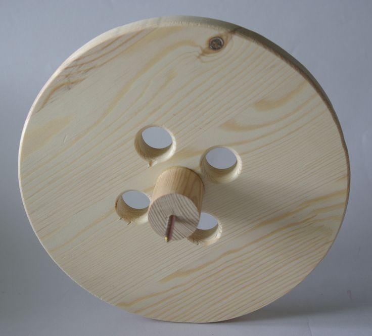 Guziki-wieszaki Buttons-hangers - Aprideco