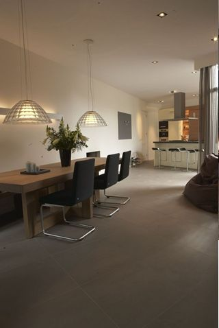 ... Woonkamer on Pinterest Modern tv wall units, Fireplaces and Modern