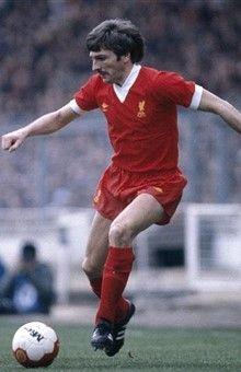 Steve Heighway Liverpool 1981
