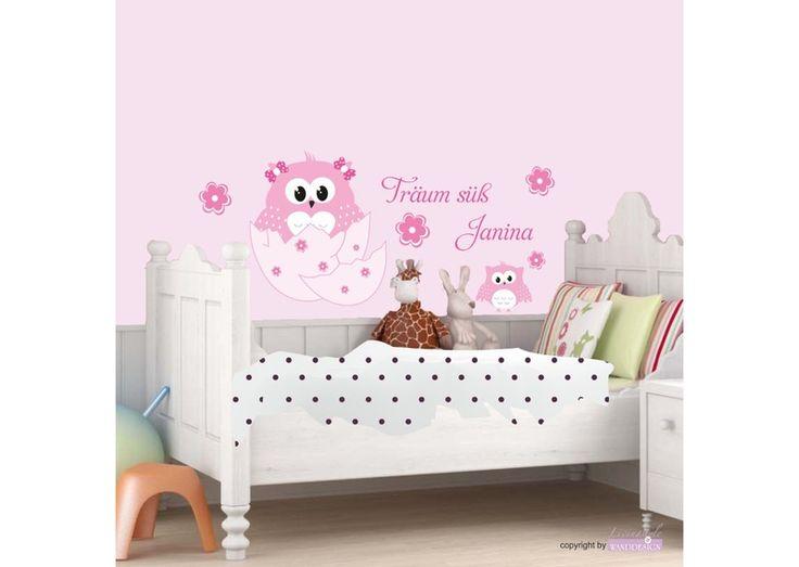 1000 ideen zu wandtattoo eule auf pinterest perlen party namensschild und hama. Black Bedroom Furniture Sets. Home Design Ideas