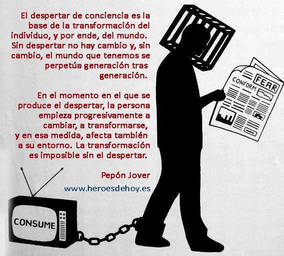 Cita del libro Un Nuevo Mundo en manos de Héroes. Descubre más en www.heroesdehoy.es