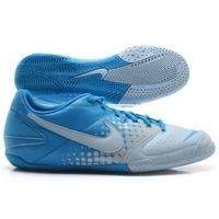 Nike5 Elastico Ic Indoor Football Trainers Blue Glow/pale Blue