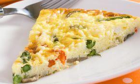 Confira as receitas de omelete de forno light que separamos com ingredientes saudáveis e nutritivos e delicie-se com essa refeição rica e saudável.