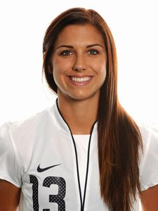 Need any further proof that soccer players are the hottest athletes out there?