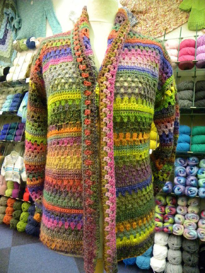 18 Besten Trui Bilder Auf Pinterest Jacken Kleidung Häkeln Und
