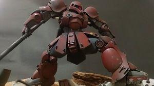 旧ザク - 機動戦士ガンダム - プラモデル - たいすけさんの写真 - 模型が楽しくなるホビー通販サイト【ホビコム】