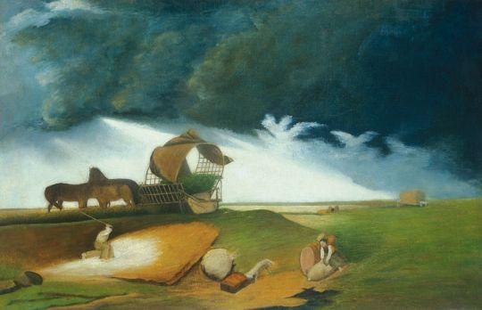 csontvary_kosztka_tivadar-vihar_a_pusztan_1890_es_evek_eleje