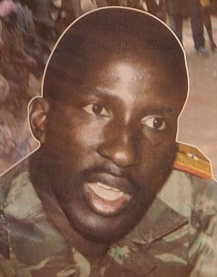 Thomas Sankara - Wikipedia