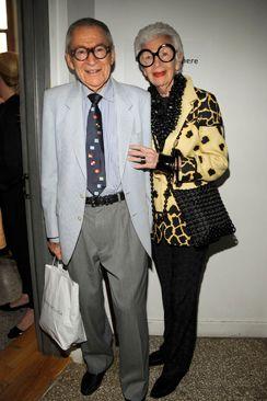 cute fashion couple