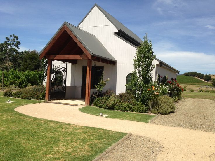 Chapel at Immerse Winery