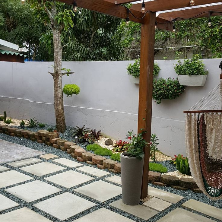 Bases para pergolas gallery of find this pin and more on - Bases para pergolas ...
