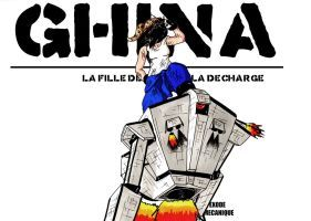 Ghina la fille de la decharge by Baubierclement