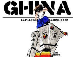 Ghina la fille de la decharge by Baubierclement