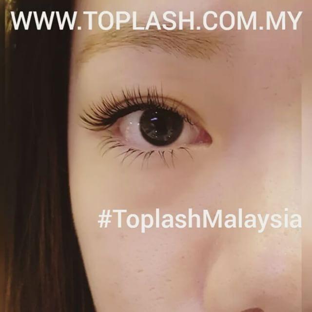 Full set Dark Brown korean look design for dear Racheal Phua Thanks for visited #TopLashDamen 3D-Korea Eyelash Extension Quantity Of Upper Lash : 200 Both Eye Quantity Of Lower Lash : 30 Both Eye #browndiamondlashesseries TopLash (SUNWAY GIZA ,PJ) Lot A-5-2, Sunway Giza, Jalan PJU 5/14 ,Kota Damansara 47810,Malaysia. Contact :+603-61516954 TopLash (DAMEN ,USJ) G-02-06 (1st floor), Damen Usj 1, Persiaran Kewajipan Usj 1, 47600 Subang Jaya ,Selangor Malaysia. Contact: +603-58887954 Mon-S...