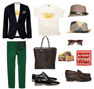 outfit orticolo