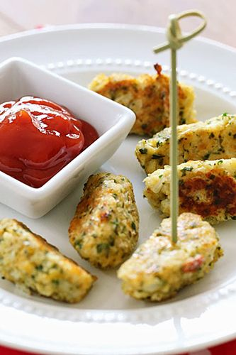 5 healthy and tasty appetizers to cure all those cravings!
