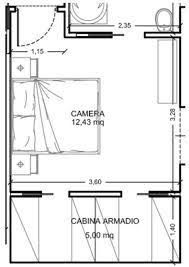 Oltre 25 fantastiche idee su arredamento piccola camera su for Piccole planimetrie della cabina avvolgono il portico