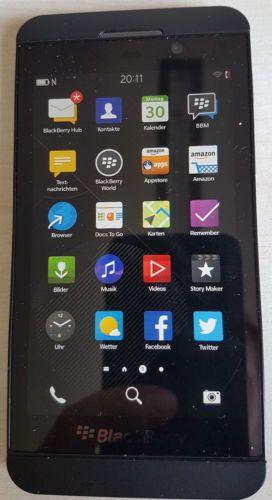BlackBerry-Z10-16GB-Schwarz-Ohne-Simlock-Smartphone