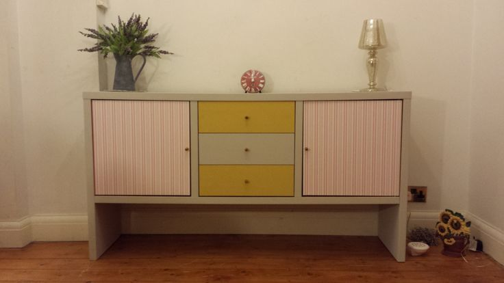 Ikea Drehstuhl Neu Beziehen ~   on Pinterest  Tv units for sale, Fabric dresser and Aneboda wardrobe