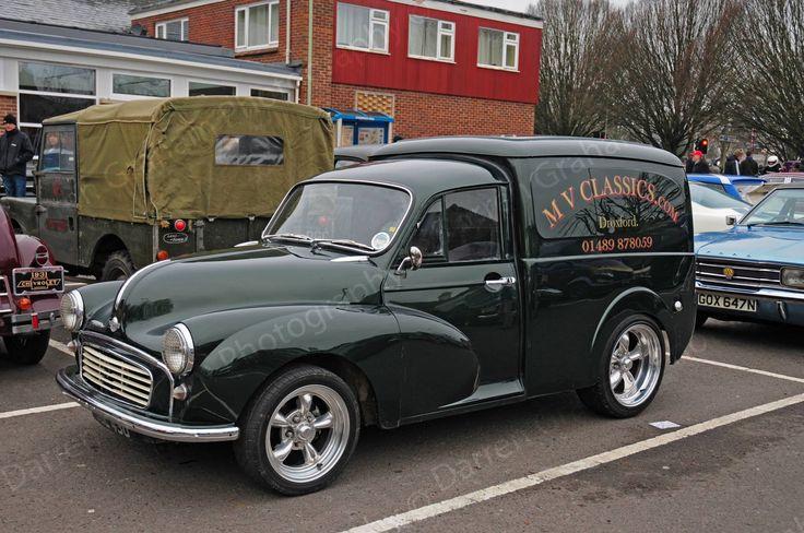 Cool Little Mini Van