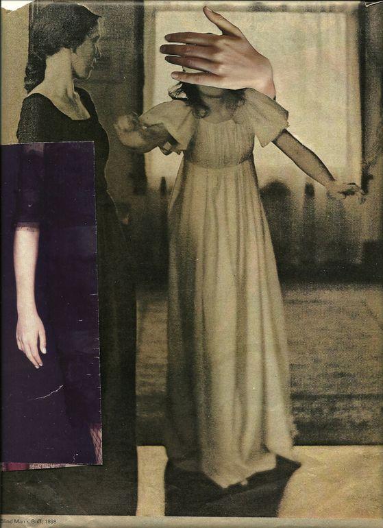 Deborah Stevenson   Blind Faith