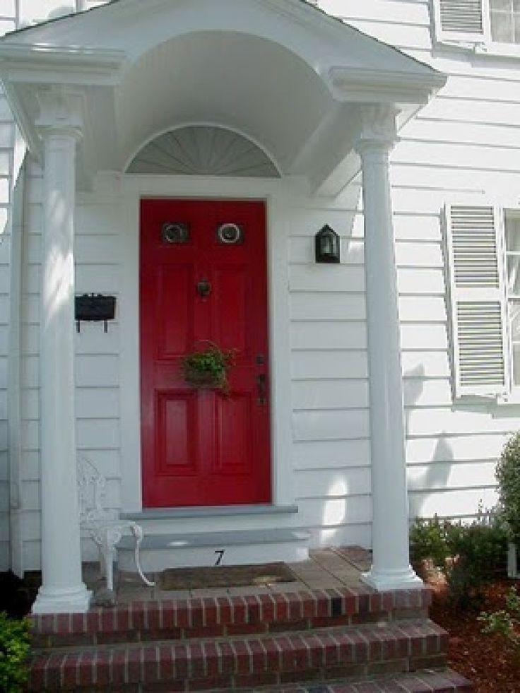 71 best front doors images on Pinterest   Black gold, Decorating ...