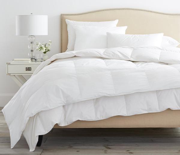 Down Duvet Insert Luxury Bedding Duvet Insert Textured Bedding